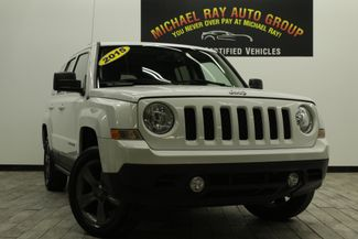 2015 Jeep Patriot High Altitude Edition in Cleveland , OH 44111