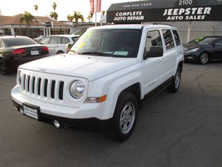 2015 Jeep Patriot Sport 4X4 in Costa Mesa California, 92627