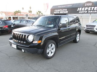 2015 Jeep Patriot Latitude in Costa Mesa, California 92627