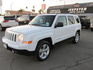 2015 Jeep Patriot Latitude in Costa Mesa, California 92627