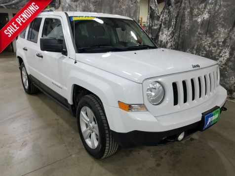 2015 Jeep Patriot Sport in Dickinson, ND