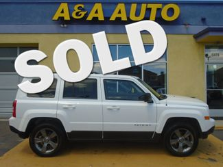 2015 Jeep Patriot High Altitude Edition in Englewood, CO 80110
