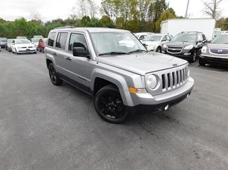 2015 Jeep Patriot Altitude Edition in Ephrata PA, 17522