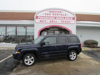 2015 Jeep Patriot Latitude 4X4 in Fremont OH, 43420