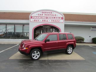 2015 Jeep Patriot Limited in Fremont OH, 43420