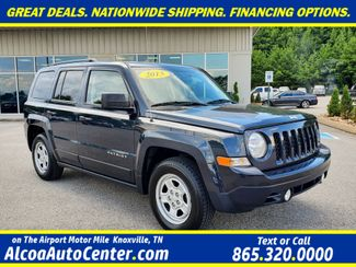 2015 Jeep Patriot Sport FWD in Louisville, TN 37777
