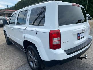 2015 Jeep Patriot Latitude  city GA  Global Motorsports  in Gainesville, GA