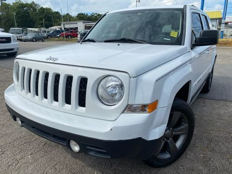 2015 Jeep Patriot Latitude in Gainesville, GA