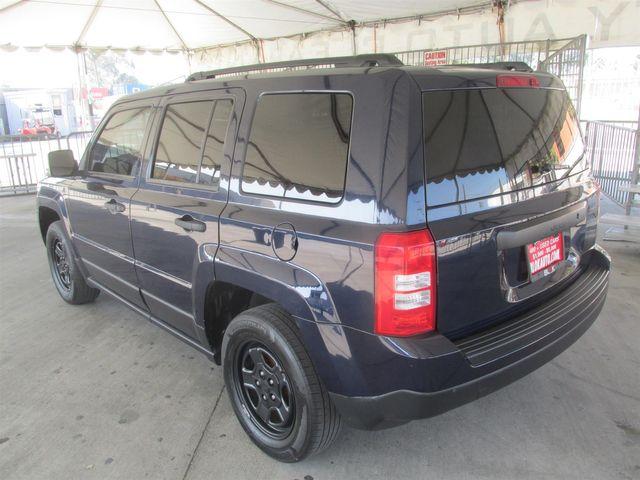 2015 Jeep Patriot Sport Gardena, California 1