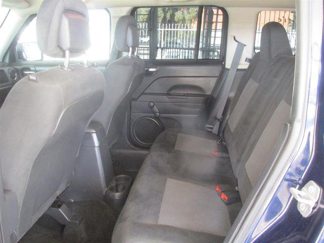 2015 Jeep Patriot Sport Gardena, California 10