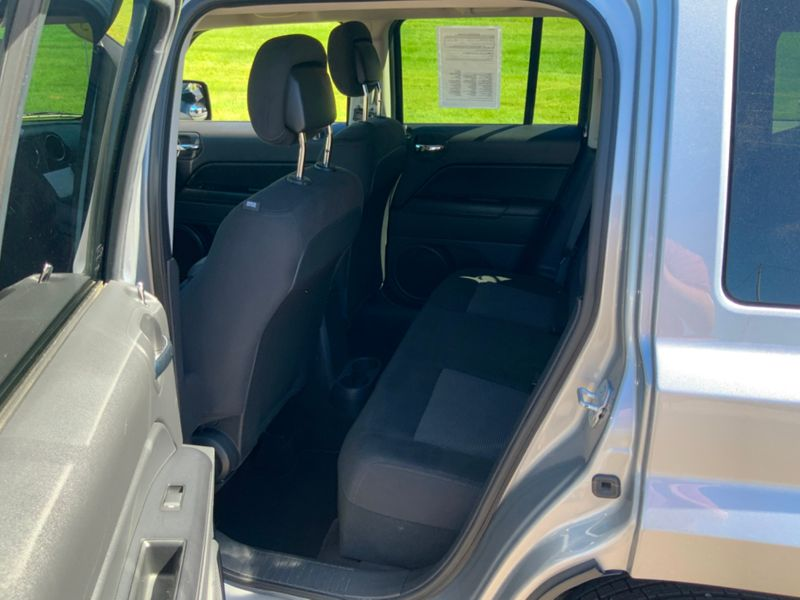 2015 Jeep Patriot 4d SUV 4WD Altitude  city MT  Bleskin Motor Company   in Great Falls, MT