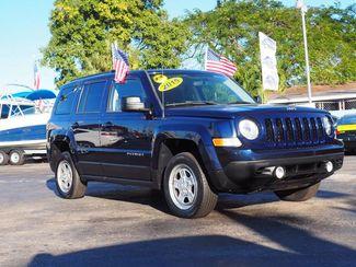 2015 Jeep Patriot Sport in Hialeah, FL 33010