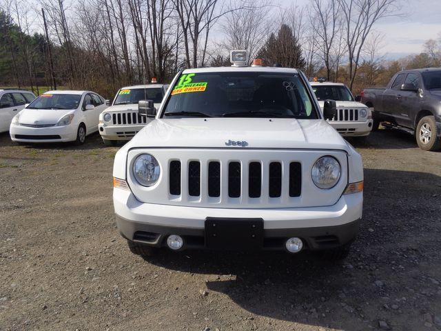 2015 Jeep Patriot Sport Hoosick Falls, New York 1