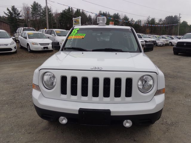 2015 Jeep Patriot Sport Hoosick Falls, New York 1