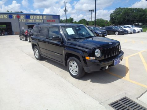 2015 Jeep Patriot Sport in Houston