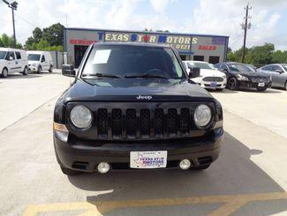 2015 Jeep Patriot Sport  city TX  Texas Star Motors  in Houston, TX