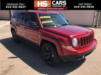 2015 Jeep Patriot Sport Imperial Beach, California