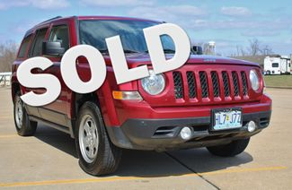 2015 Jeep Patriot Sport in Jackson, MO 63755