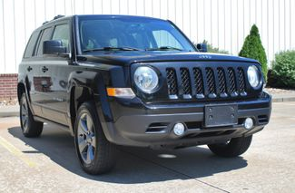 2015 Jeep Patriot High Altitude Edition in Jackson, MO 63755