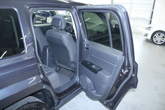 2015 Jeep Patriot Latitude 4X4 Kensington, Maryland 34