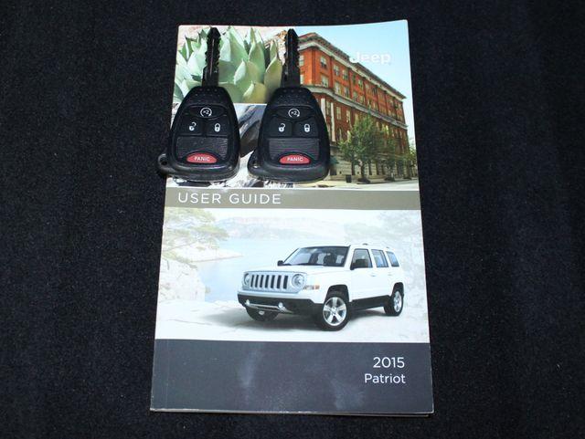 2015 Jeep Patriot Latitude 4X4 Kensington, Maryland 100