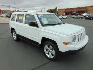 2015 Jeep Patriot Latitude in Kingman Arizona, 86401
