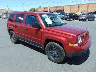2015 Jeep Patriot Sport in Kingman Arizona, 86401