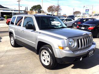 2015 Jeep Patriot Sport La Crescenta, CA