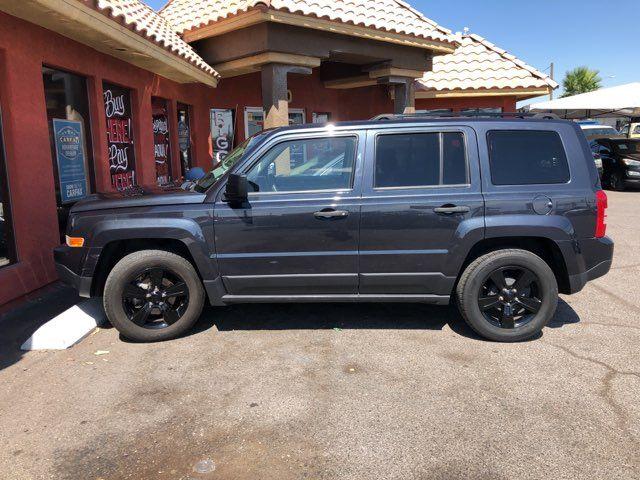 2015 Jeep Patriot Altitude Edition CAR PROS AUTO CENTER (702) 405-99 Las Vegas, Nevada 1