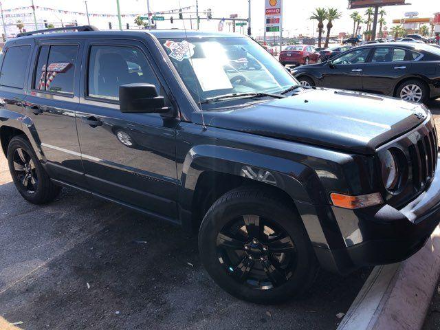 2015 Jeep Patriot Altitude Edition CAR PROS AUTO CENTER (702) 405-99 Las Vegas, Nevada 3