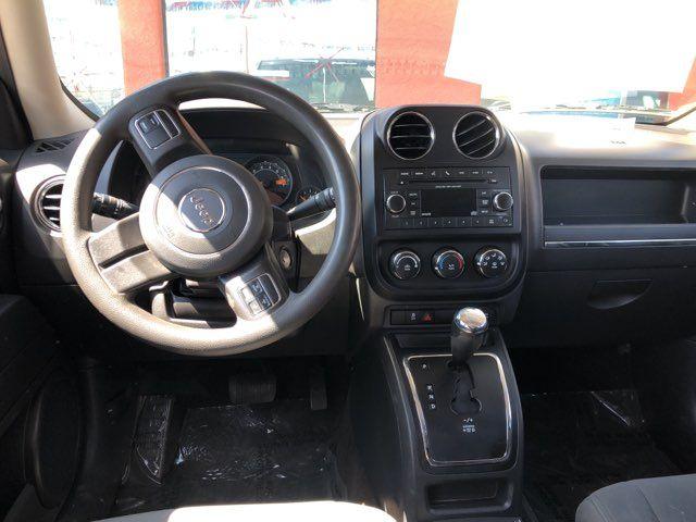 2015 Jeep Patriot Altitude Edition CAR PROS AUTO CENTER (702) 405-99 Las Vegas, Nevada 6