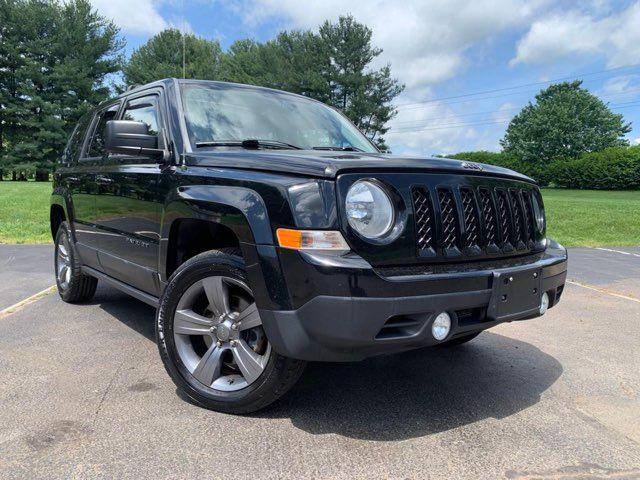 2015 Jeep Patriot High Altitude Edition in Leesburg, Virginia 20175