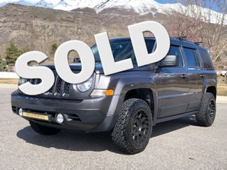 2015 Jeep Patriot Altitude Edition LINDON, UT