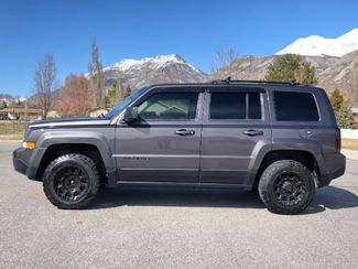 2015 Jeep Patriot Altitude Edition LINDON, UT 1