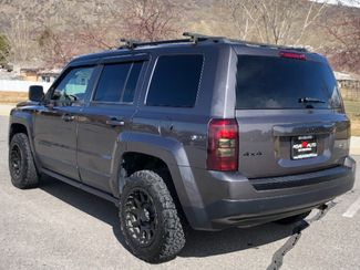 2015 Jeep Patriot Altitude Edition LINDON, UT 2