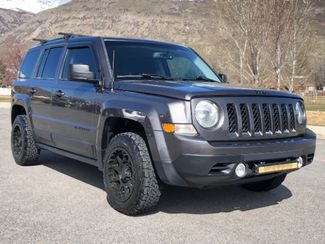 2015 Jeep Patriot Altitude Edition LINDON, UT 4