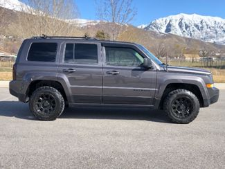 2015 Jeep Patriot Altitude Edition LINDON, UT 5