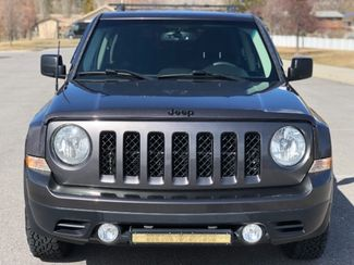2015 Jeep Patriot Altitude Edition LINDON, UT 6