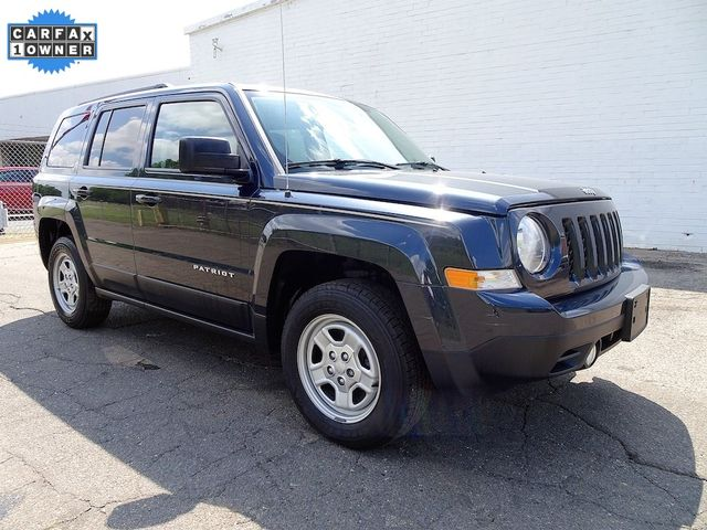 2015 Jeep Patriot Sport Madison, NC 1