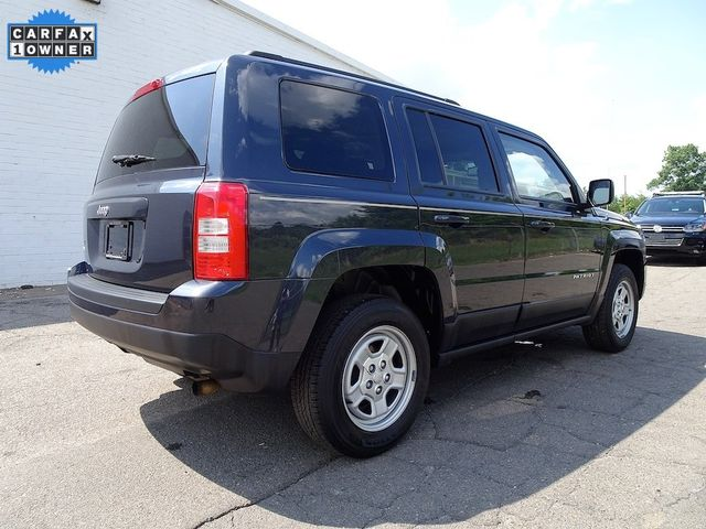 2015 Jeep Patriot Sport Madison, NC 2