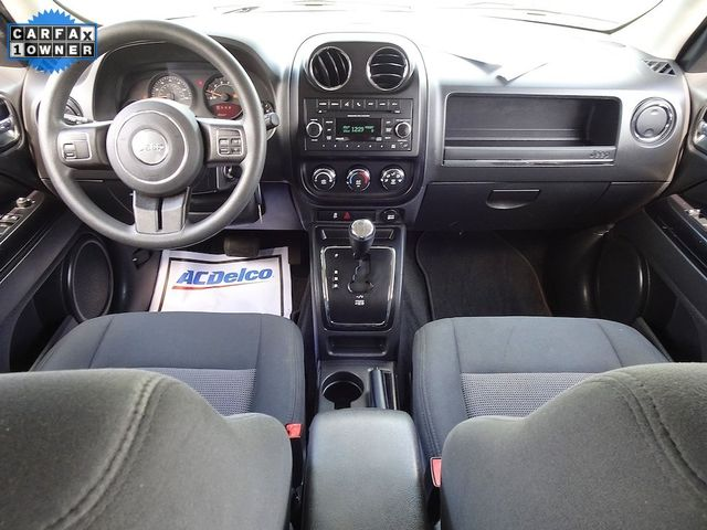 2015 Jeep Patriot Sport Madison, NC 29