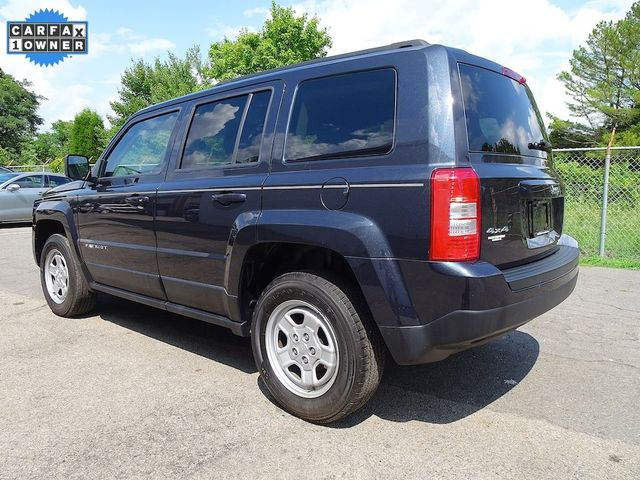 2015 Jeep Patriot Sport Madison, NC 4