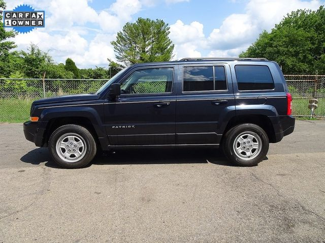 2015 Jeep Patriot Sport Madison, NC 5