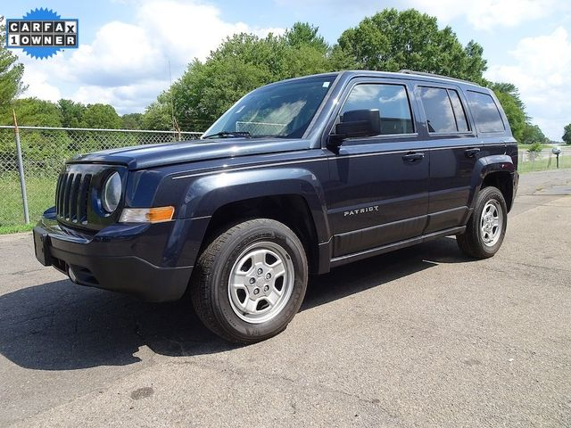 2015 Jeep Patriot Sport Madison, NC 6