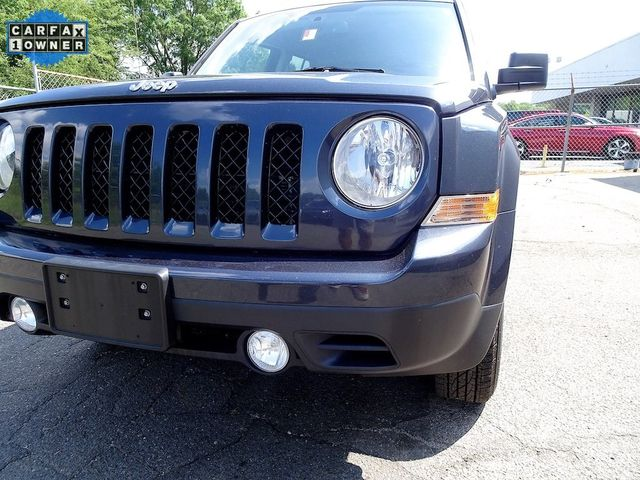 2015 Jeep Patriot Sport Madison, NC 9