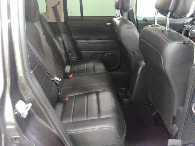 2015 Jeep Patriot High Altitude Edition in St. Louis, MO 63043