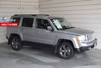 2015 Jeep Patriot Latitude in McKinney Texas, 75070