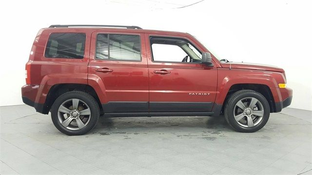 2015 Jeep Patriot High Altitude in McKinney Texas, 75070