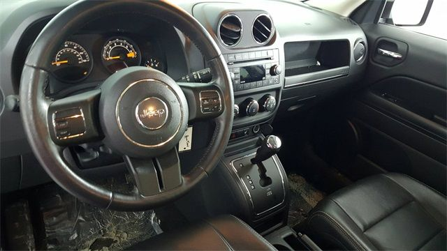 2015 Jeep Patriot High Altitude in McKinney, Texas 75070