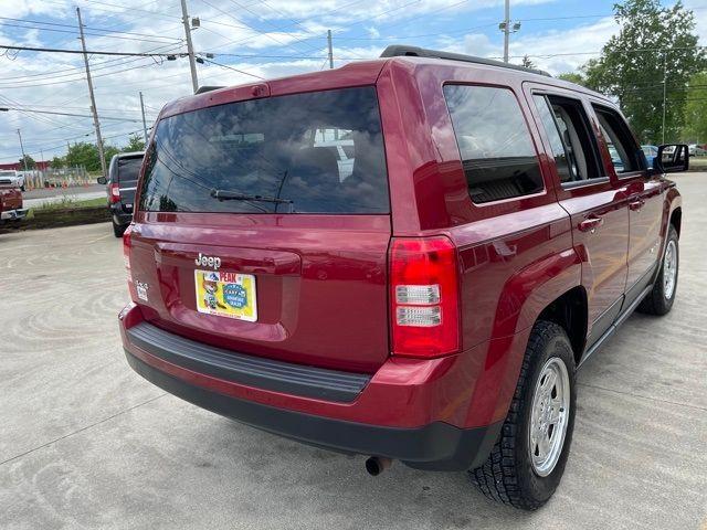2015 Jeep Patriot Sport in Medina, OHIO 44256